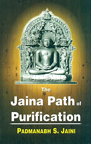 9788120815780: Jaina Path of Purification