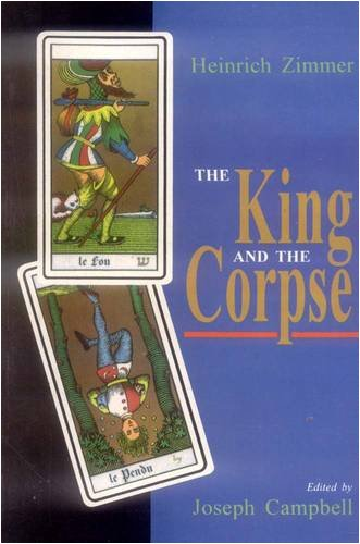 9788120816299: The King and the Corpse