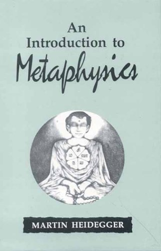 9788120816459: An Introduction to Metaphysics