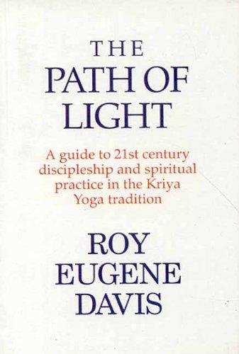9788120816572: The Path of Light