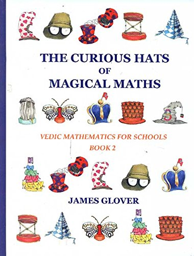 Vedic Mathematics for Schools, Book 2: James T. Glover