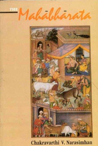 9788120816732: Mahabharata