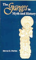 9788120817616: The Ganges in Myth and History