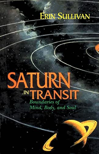 9788120818293: Saturn In Transit: Boundaries of Mind, Body, and Soul
