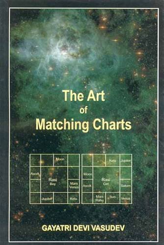 The Art of Matching Charts: Gayatri Devi Vasudev
