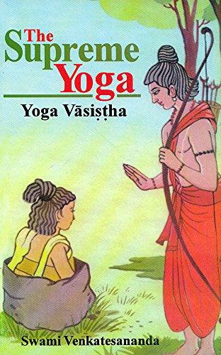 9788120819757: The Supreme Yoga