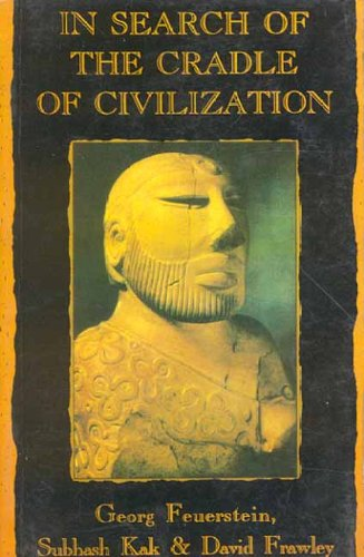 9788120820371: In Search of the Cradle of Civilization: New Light on Ancient India