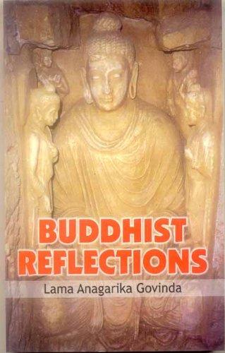 9788120830950: Buddhist Reflections