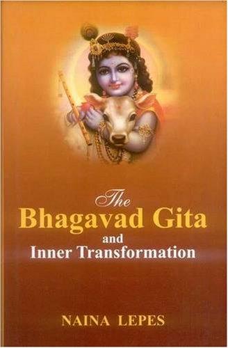 9788120831865: The Bhagavad Gita and Inner Transformation