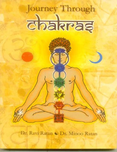 Journey Through Chakras: Ravi Ratan; Minoo
