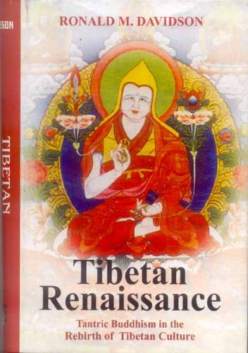 9788120832787: Tibetan Renaissance: Tantric Buddhism in the Rebirth of Tibetan Culture