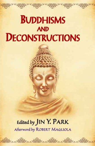 9788120833869: Buddhisms and Deconstructions