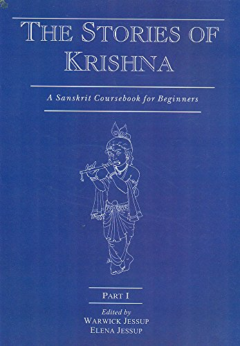 The Stories of Krishna: A Sanskrit Coursebook for Beginners (Part I)