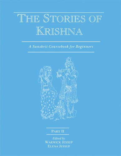 9788120835498: A Sanskrit Course for Beginners - The Stories of Krishna Part 2: 5