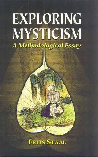 9788120835566: Exploring Mysticism: A Methodological Essay