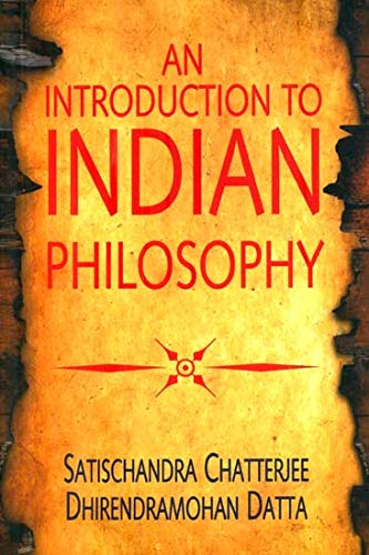 9788120840171: An Introduction to Indian Philosophy