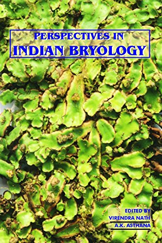 Perspectives in Indian Bryology : Proceeding National: Virendra Nath &