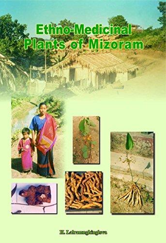 Ethno-Medicinal Plants of Mizoram: H Lalramnghinglova