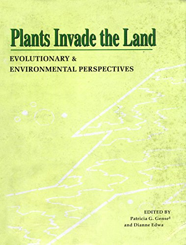 9788121103190: Plants Invade the Land: Evolutionary and Environmental Perspectives