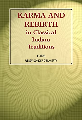 9788121105026: Karma and Rebirth in Classical Indian Traditions