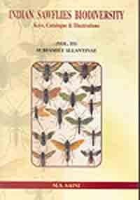 Indian Sawflies Biodiversity : Keys Catalogue and: M S Saini