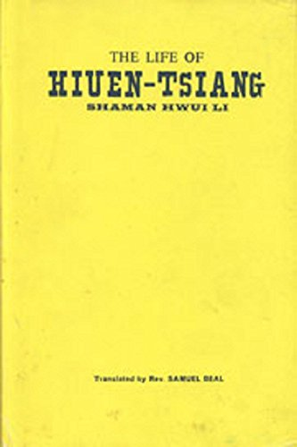The Life of Hiuen-Tsiang