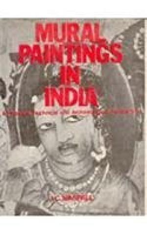 Mural Paintings in India: J.C. Nagpall