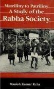 Matriliny to Patriliny: A Study of the: Manis Kumar Raha