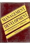 Management Development: A Psychological Approach: Salil Kumar