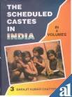 9788121205115: Scheduled Castes in India (4 Volume Set)