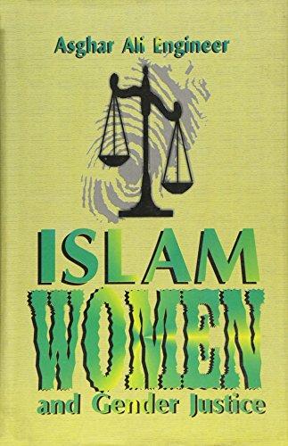 Islam Woman and Gender Justice: Ashgar Ali Engineer
