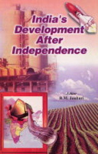 India's Development After Independence