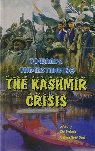 Towards Understanding the Kashmir Crisis
