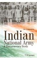 Indian National Army: Sareen Tilak Raj