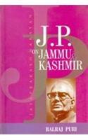 9788121208598: J.P. on Jammu & Kashmir