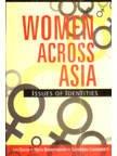 Women Across Asia : Issues of Identities: Lipi Ghosh; Ishita Mukhopadhyay and Suchandra Chakraborty