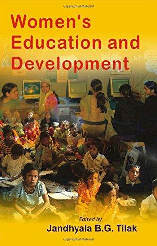 Women`s Education and Development: Jandhyala B.G. Tilak (Ed.)