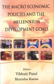 The Macro Economic Policies and the Millennium Development Goals: Vibhuti Patel & Manisha Karne (...
