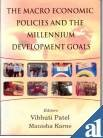 Macro Economic Policies and the Millennium Development: Vibhuti Patel and