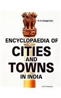 Encyclopaedia of Cities and Towns in India: N Seshagiri