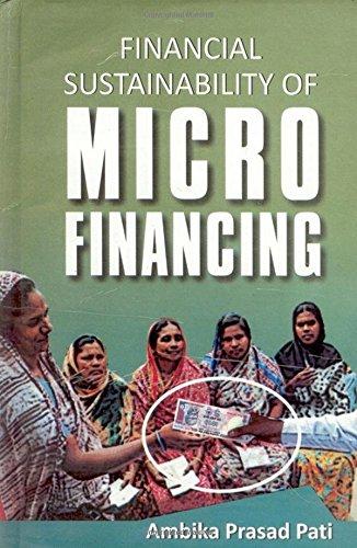 Financial Sustainability of Micro Financing: Ambika Prasad Pati