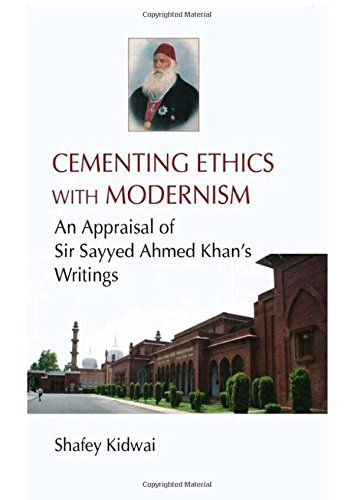 Cementing Ethics with Modernism: Kidwai Shafey