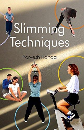 9788121210713: Slimming Techniques