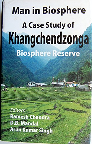 Man In Biosphere Case Study Of Khangchen