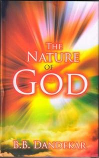 9788121212274: The Nature of God
