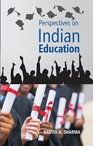 On Education: Sharma Kavita A.