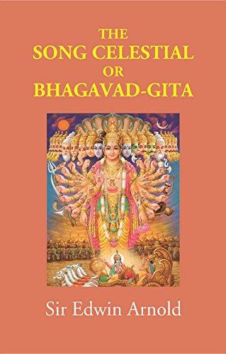 9788121290104: The Song Celestial or Bhagavad-Gita