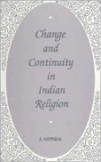 Change And Continuity In Indian Religion