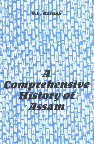 9788121500159: A Comprehensive History of Assam
