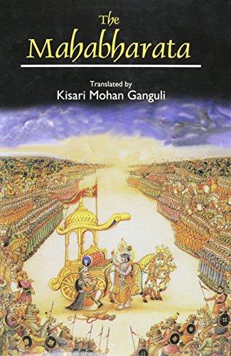 9788121500944: Mahabharata of Krishna-Dwaipayana Vyasa, 12 volumes
